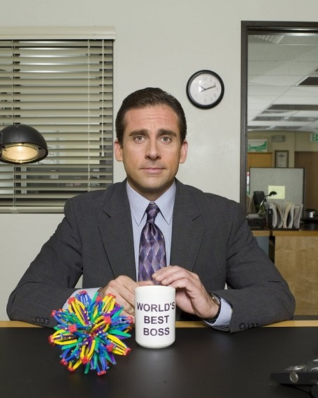 Boss-day