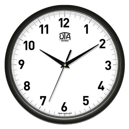 Настенные часы ЮТА 'Classique'