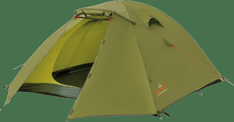 туристическая палатка Pinguin Bora 2