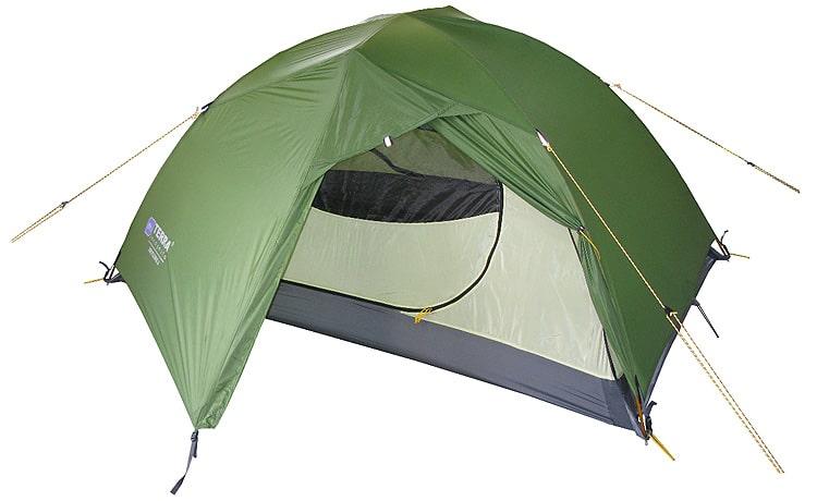 туристическая палатка Terra Incognita SkyLine 2 Lite
