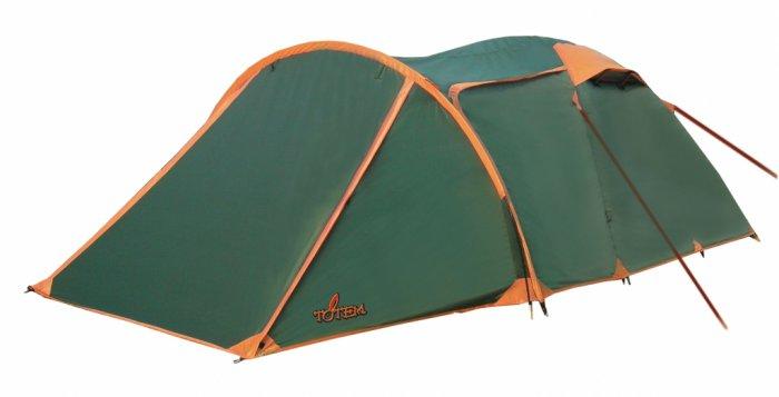 туристическая палатка Totem