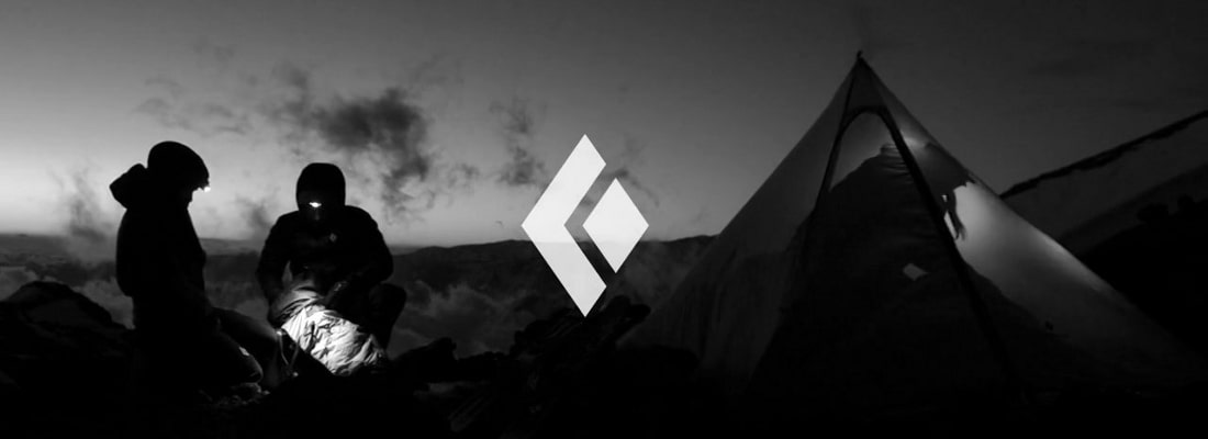 палатка для гор