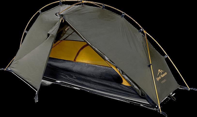 туристическая палатка Fjord Nansen Tordis 2 PTB