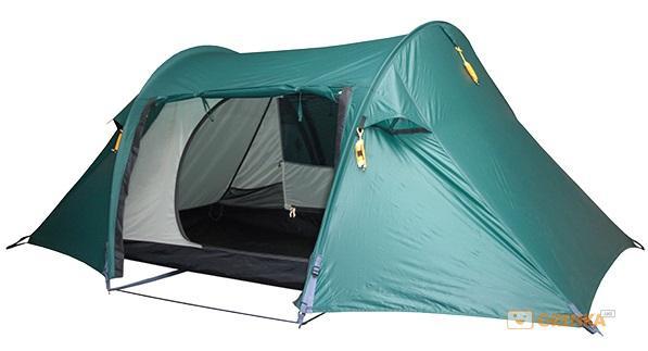 туристическая палатка Wechsel Aurora 2 Zero-G Line