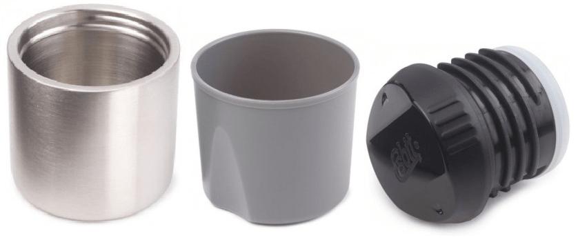 пробка, стаканчик и крышка Esbit