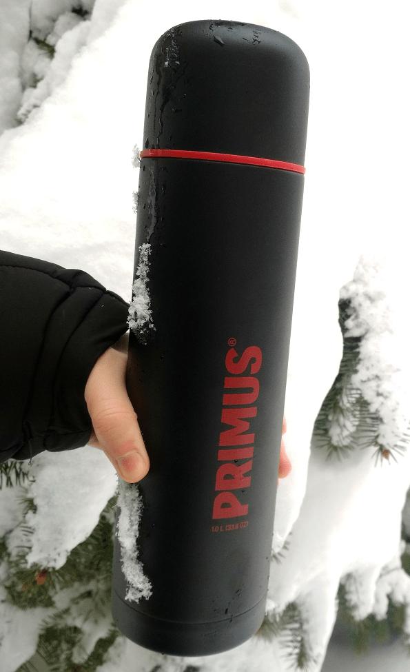 Primus C&H Vacuum Bottle (1.0 л)