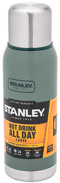 Термос Stanley Adventure (1 л)