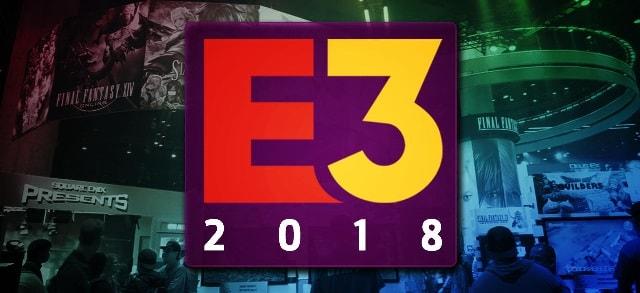 выставка E3