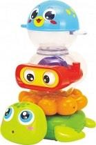 """игрушка для купания """"Веселая компания"""""""