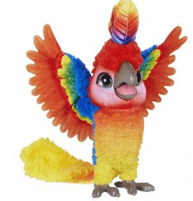Интерактивная игрушка Hasbro FurReal Friends 'Попугай Кеша'
