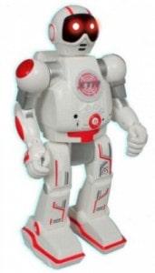 Интерактивный робот Blue Rocket 'Шпион'