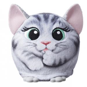 Интерактивная игрушка Hasbro frf 'Плюшевый друг котенок'