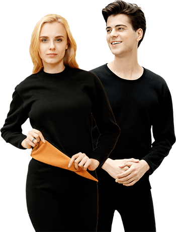 Женское и мужское термобелье