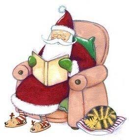 книга-подарок на Новый год