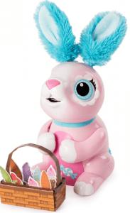 Интерактивный кролик Spin Master Zoomer Хрумчик