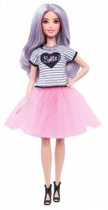 Кукла Mattel Barbie Модница (FBR37)