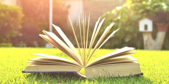 весення книга