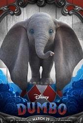 """Фильм """"Дамбо"""": когда премьера, рейтинг, трейлер и описание"""