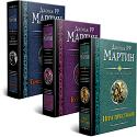 Игра престолов (суперкомплект из 3 книг)