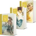 Миры Роберта Ингпена (суперкомплект из 3 книг)