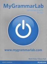 MyGrammarLab Intermediate