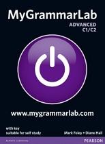 MyGrammarLab Advanced