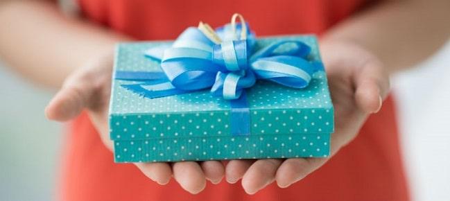 30 советов, что подарить