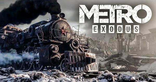 metro exodus ps4 предзаказ