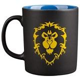 Чашка JINX World of Warcraft - Alliance Mug