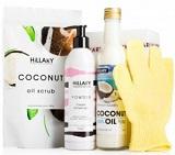 Набор косметики Hillary Coconut Delight