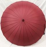 Зонт-трость 24 спицы