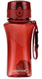 Бутылка для воды спортивная Uzspace (350ml)