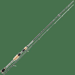 Спиннинг Daiwa Silver Creek SC742ULFS-AD 2.20m 3-14gr