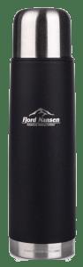 Термос Fjord Nansen HONER 0,7 L black