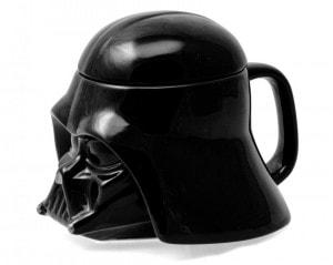 Чашка керамическая 'Дарт Вейдер'