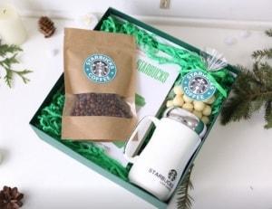 Подарочный набор 'Starbucks'