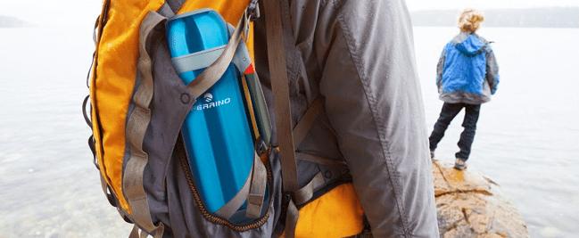 рюкзак + термос