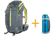 рюкзак и термос в подарок