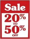 скидки на книги 20-50%
