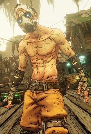скриншот из игры BORDERLANDS 3 PS4 - РУССКАЯ ВЕРСИЯ