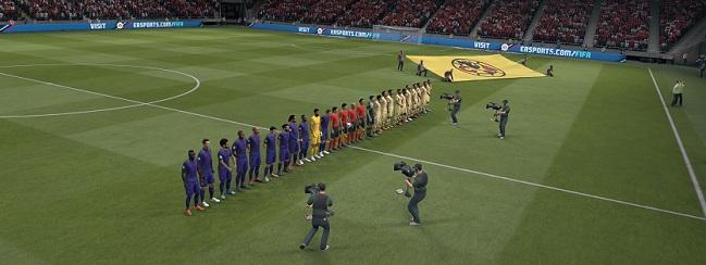 FIFA 20 PS4