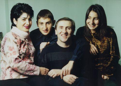 Леонид Черновецкий. Фото из семейного архива